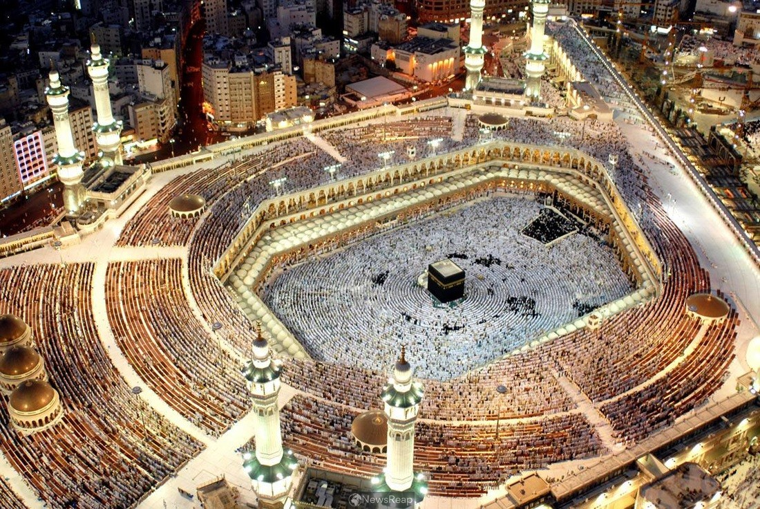 Experts evaluated the effects of the hajj in Saudi Arabia against the backdrop of coronavirus