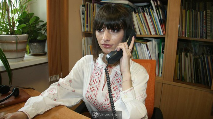Ukraine UNFPA Provides Psychological Assistance to Victims of Domestic Violence
