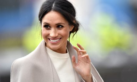 Meghan Markle Learned Persian to Dazzle her Companion