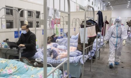 China's Wuhan Reports First Coronavirus Case Since Lifting of Lockdown