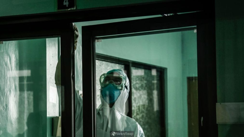 Some 1.7M Individuals Survive from Corona Virus all Inclusive