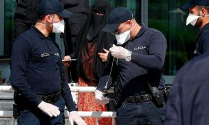 Wear a Mask or Face Prison in Kuwait and Qatar