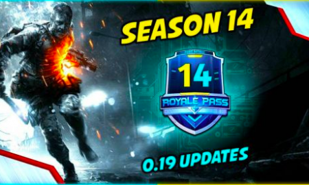 Tencent's PUBG MOBILE Season 14 Updates, Weapons, Maps Leaked and Official Release Dates