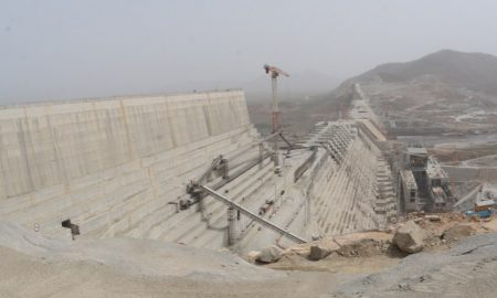 Egypt, Ethiopia and Sudan Trust in Nile dam Bargain in Weeks