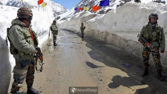 Indian Armed Force says 20 of its Soldiers Slaughtered in Outskirt Conflict with China