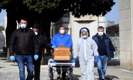 U.S. could Arrive at 200,000 Corona virus Death in September, Source Say