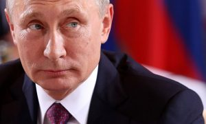 Russia Votes Amendments could Keep Putin in Power Until 2036