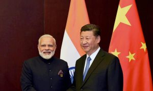 India and China Agree to Make Negotiation on Boarder Dispute
