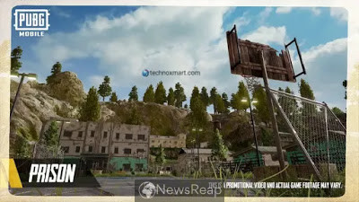 PUBG Mobile Erangel 2.0 Map Reportedly Leaked by means of Chinese Version of the Game