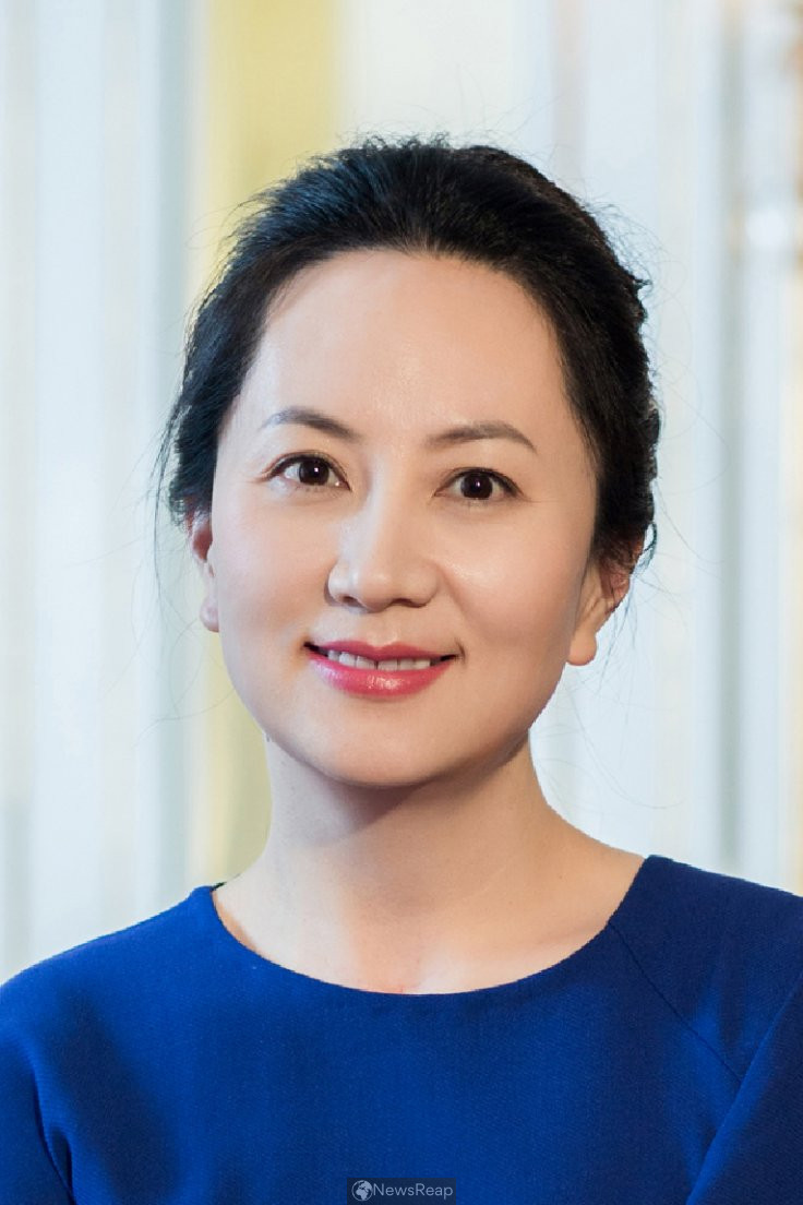 Canada Spy Organization Cautioned of Stun Waves from Capture of Huawei Founder Daughter