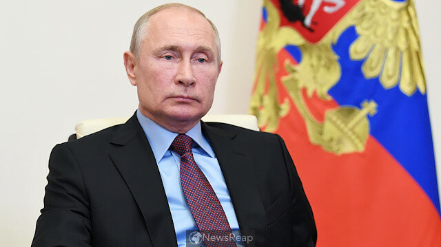 Putin says Russia's Treatment of COVID 19 is Better than U.S.