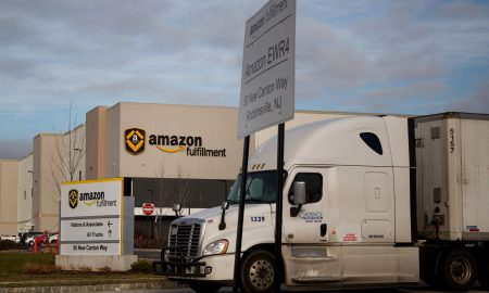 Amazon Starts Turning out Greater UPS and FedEx-style Conveyance Trucks