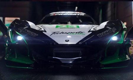 Forza Motorsport 8 in 'Early Development' for Xbox Series X, Windows 10. Here's a Trailer