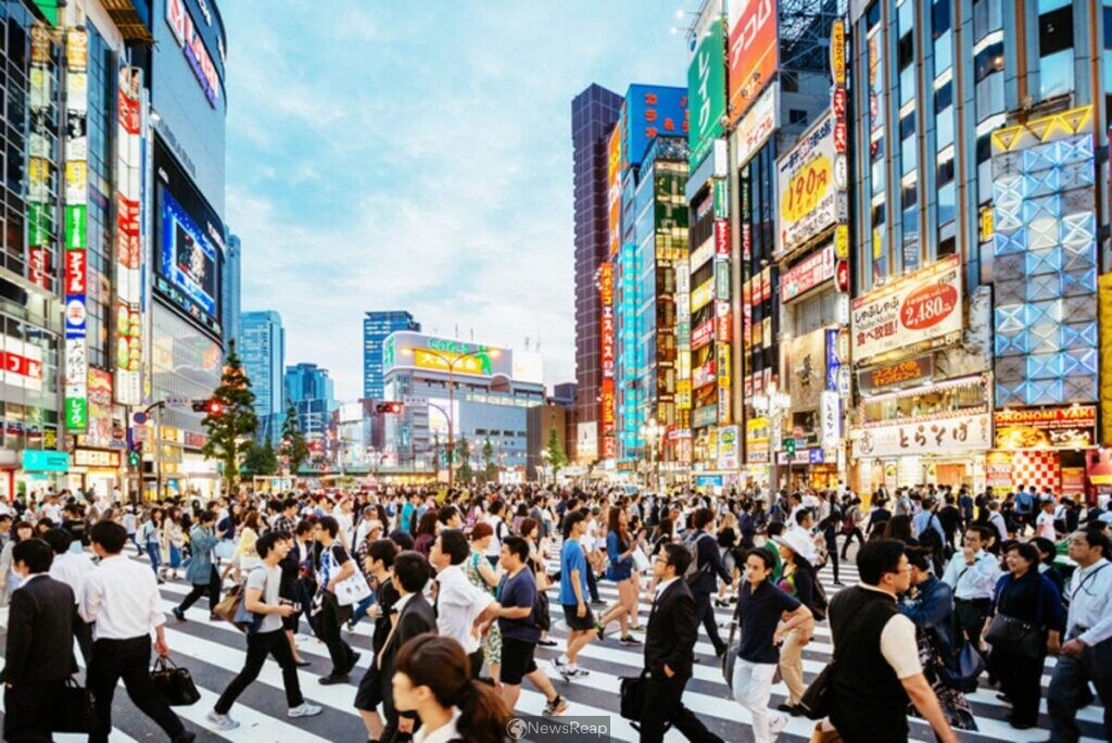 Pandemic crashes Abe's system to restore provincial Japan with the travel industry