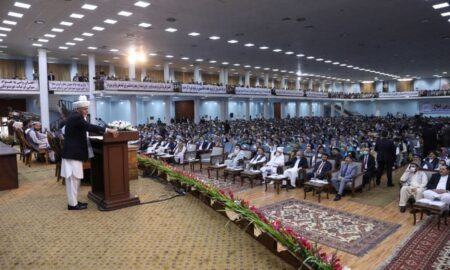 Afghanistan to deliver 400 'no-nonsense' Taliban to begin harmony talks