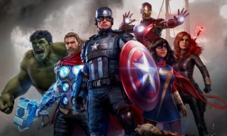 Marvel's Avengers Dataminers find clues about other superheroes