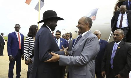 Sudan and major rebel group agree to resume peace talks
