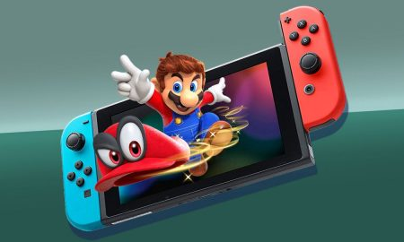 Nintendo reveals 15 most-downloaded Switch games
