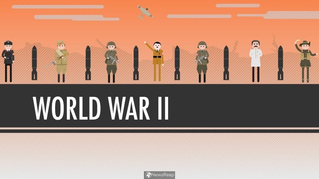 The World War II You Don't Know