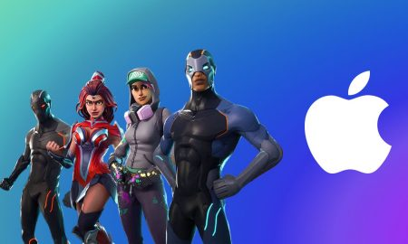 Epic Games to stop Sign-in with Apple logging from September 11