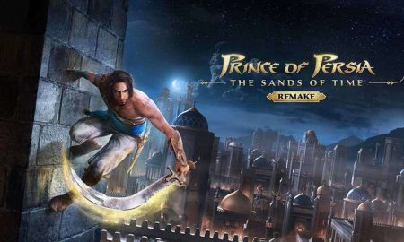 Ubisoft: Prince of Persia The Sands of Time Remake, Fenyx Rising announced