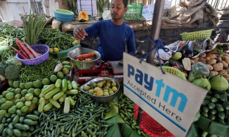 Paytm targets a million apps on its mini app store to take on Google