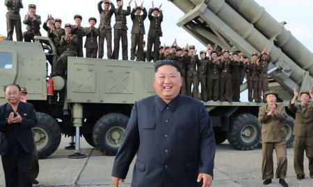 Danish filmmaker says he can share evidence on North Korea trying to skirt sanctions
