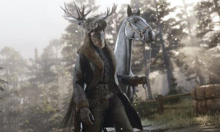 Red Dead Online patch notes: Legendary Ruddy Moose, Outlaw Pass 3 rewards, and more