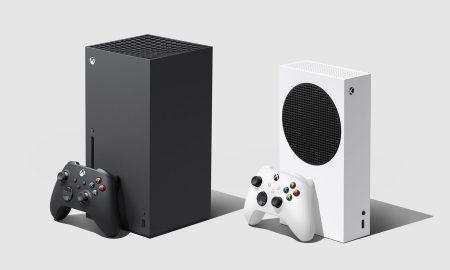 Xbox Series X/S can double frame rates, increase resolution of backwards compatible games
