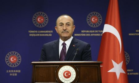 Turkey wants conditions on Caucasus ceasefire, floats broader talks