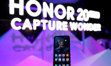 Huawei in talks to sell parts of its Honor smartphone business