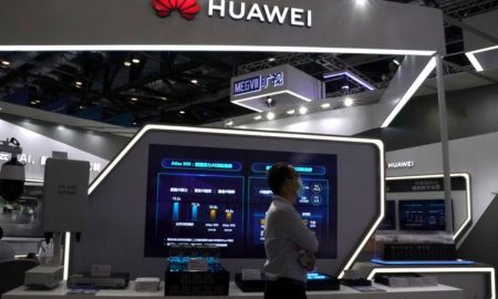 Europe telecoms lobby group denounces bans on Chinese vendors