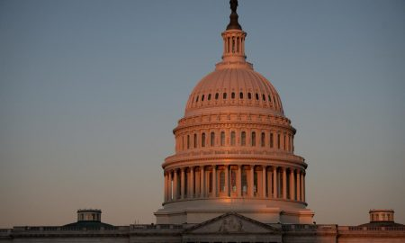 Republicans running short on time and money to defend Senate majority