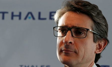A French alternative to Palantir would take two years to make, Thales CEO says