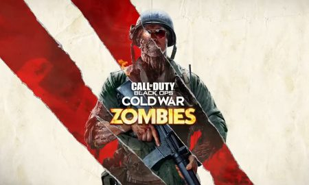 Black Ops Cold War on PS5 and PS4 will have a timed exclusive two-player co-op zombie mode