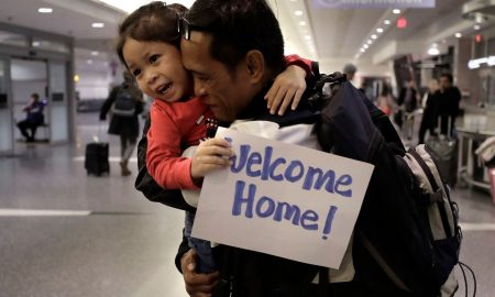 Trump administration sets record low limit for new U.S. refugees