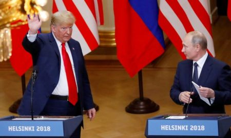 Take Biden and Trump down! In Moscow, neither U.S. candidate appeals
