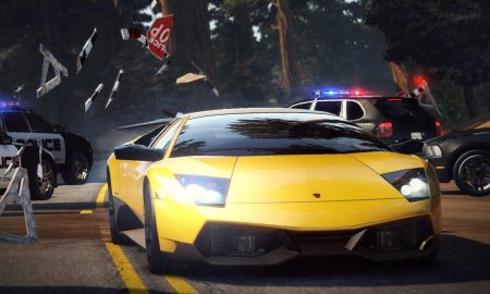 EA might be about to finally announce Need for Speed: Hot Pursuit Remastered