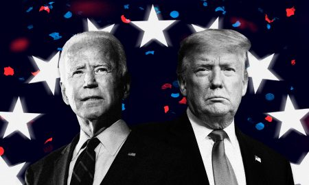 Trump leads in Florida and other battlegrounds, Biden counts on Rust Belt blue wall