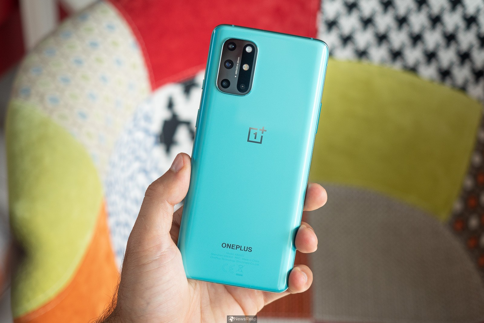 Oneplus is going to release the Oneplus 9 in March 2021