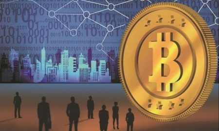 Bitcoin hits highest level since Jan. 2018 amid post-election volatility