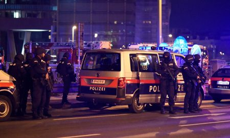 Austria admits intolerable mistakes in checks on Vienna attacker