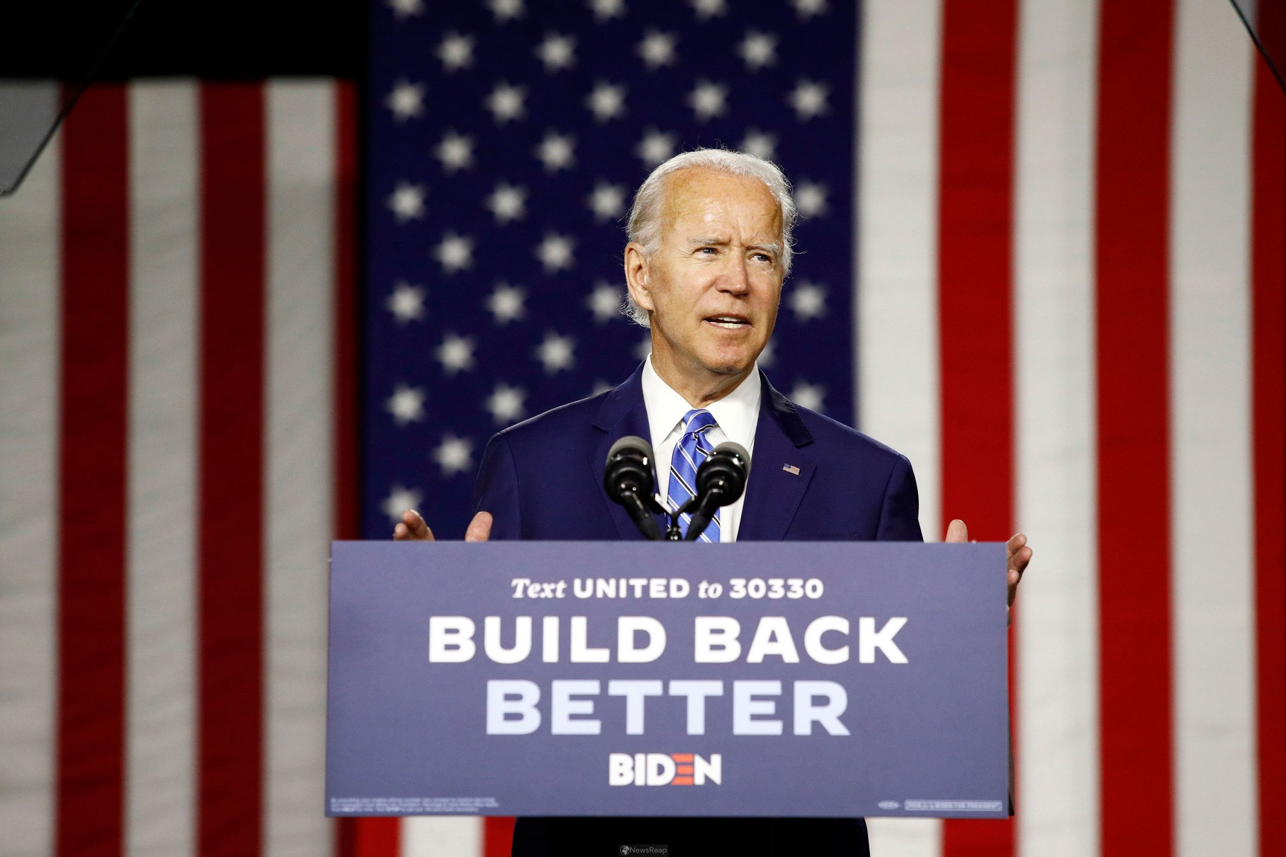 Biden could take quick first steps on long climate policy road