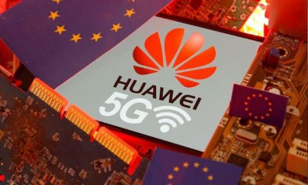Brazilian telecoms snub U.S. official over Huawei 5G pressure
