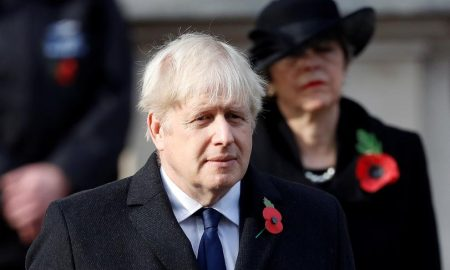 Our closest ally, Johnson voices confidence in U.S. ties