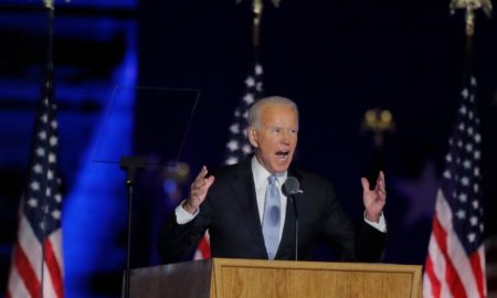 The work starts right away: Biden begins planning for his presidency