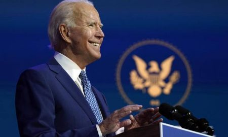 Taliban call on Biden to stick to U.S. troop withdrawal deal