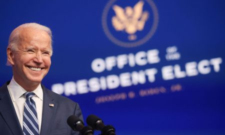 Biden says nothing will stop transition as Trump vows new legal action