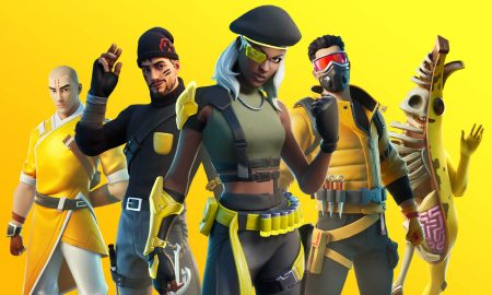 Fortnite PS5 and Xbox Series X upgrade features explained