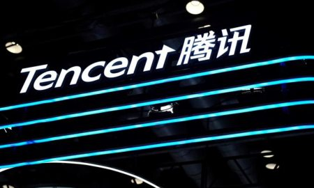 Gaming boom plays into Tencent's hands with 89% profit rise